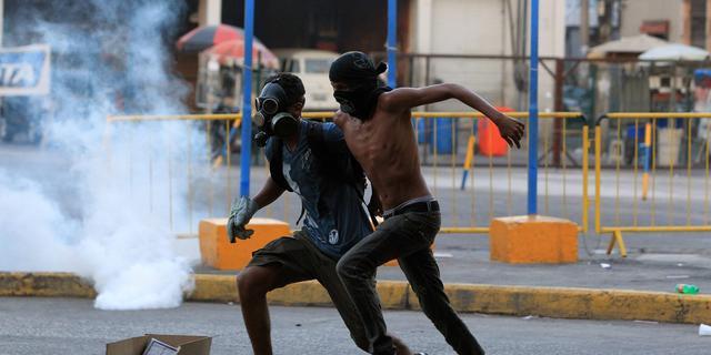 Rellen in Rio de Janeiro na prijsverhoging buskaartjes