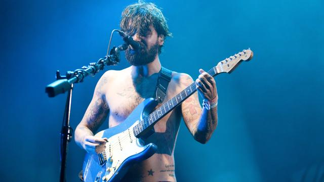 Biffy Clyro en The Wombats naar Rock Werchter