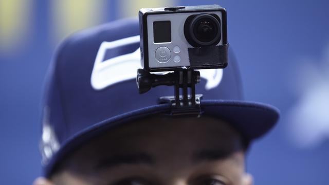 Camerabedrijf GoPro ontslaat 15 procent van personeel