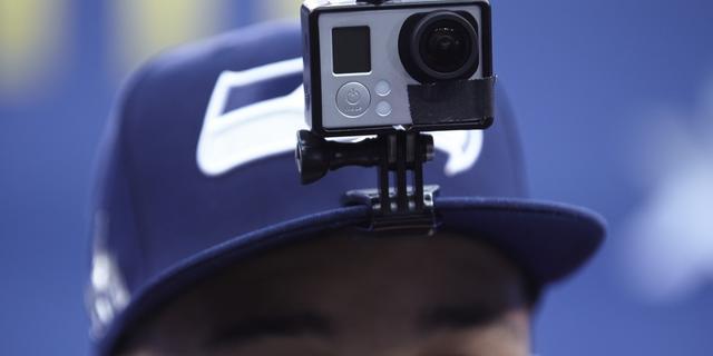 Gopro verwacht meer omzet en winst door nieuwe camera's