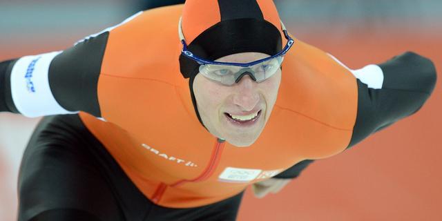 Blokhuijsen reist niet terug naar Nederland tijdens Spelen