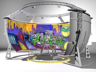 Ondernemers laten indoor attractiepark verrijzen in Roermond