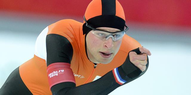 Kramer twijfelt over deelname olympische 1500 meter