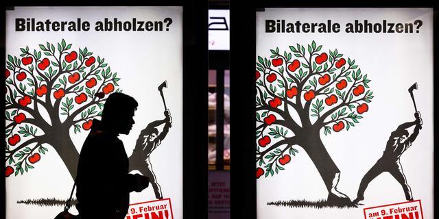 Immigratie naar Zwitserland neemt toe