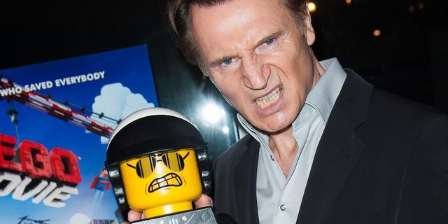 The Lego Movie kaskraker voor Warner Bros