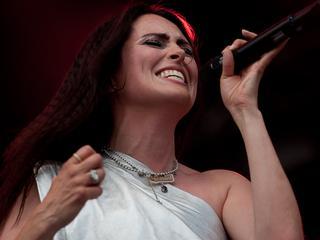 Hydra is hoogste genoteerde plaat ooit voor Nederlandse rockband