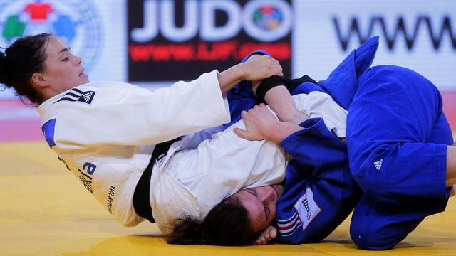 Judoka Bolder mist EK vanwege knieblessure