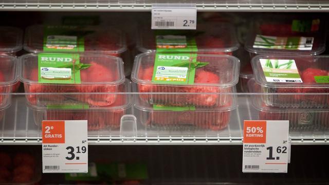 Strengere controles leveranciers supermarkten