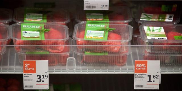 Supermarkten in actie tegen verspilling