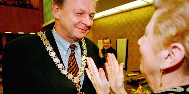 D66-politicus Ernst Bakker (67) overleden