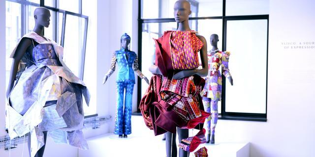 Nederlandse textielfabrikant zoekt groei in West-Afrika