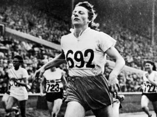 Hardloopster won vier gouden medailles op Olympische Spelen