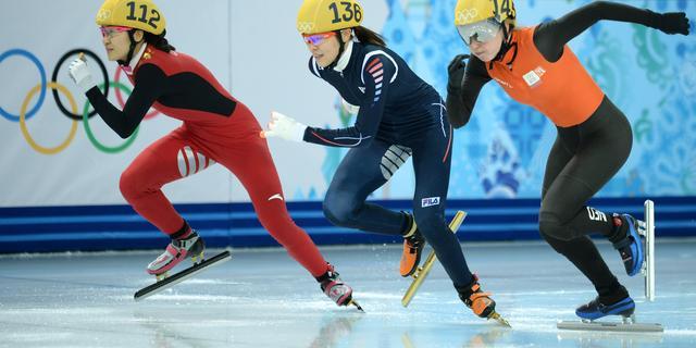 Van Ruijven had meer verwacht van olympisch debuut