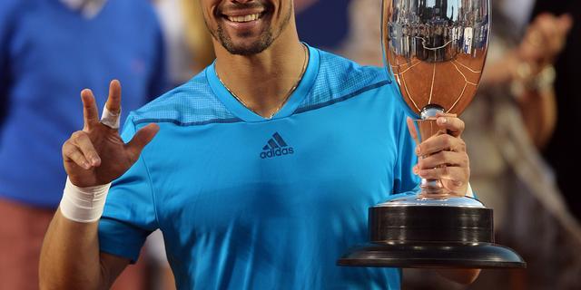 Fognini wint titel op gravel Viña del Mar