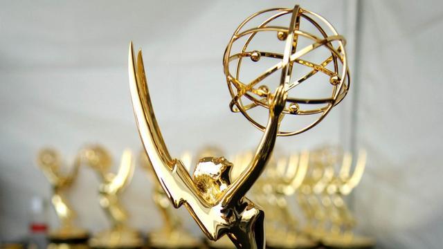 Nederlandse regisseur wint Emmy Award