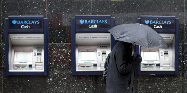 Barclays wil tot twaalfduizend banen schrappen