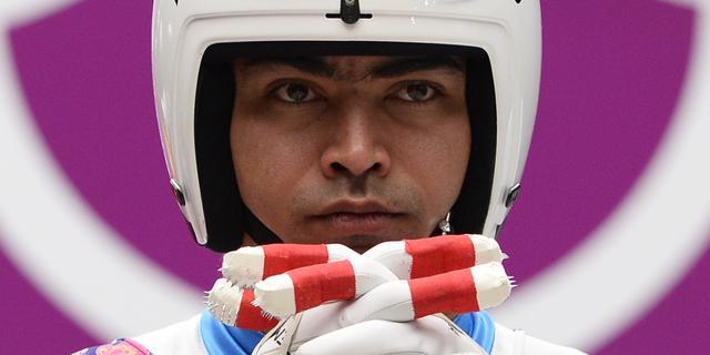 IOC heft schorsing India op