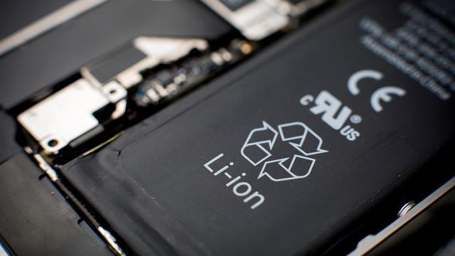 'Nieuw batterij-ontwerp maakt opladen in tien minuten mogelijk'
