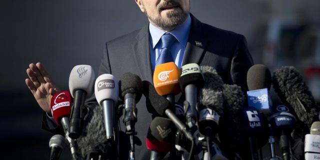 Onderhandelingen Syrië leveren weer niets op