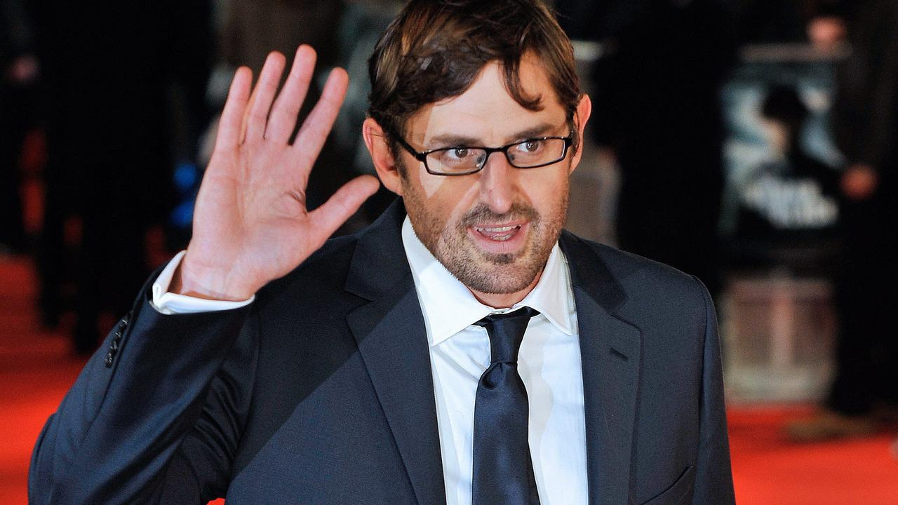 Trailer: Louis Theroux - My Scientology Movie