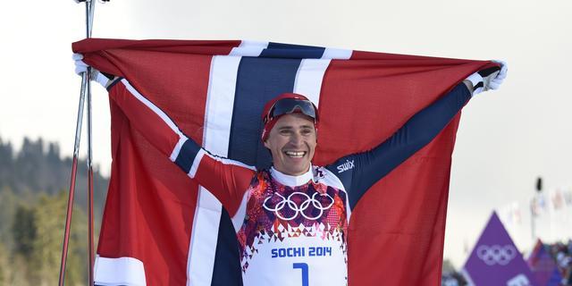 Noor Hattestad troeft twee Zweden af op sprint