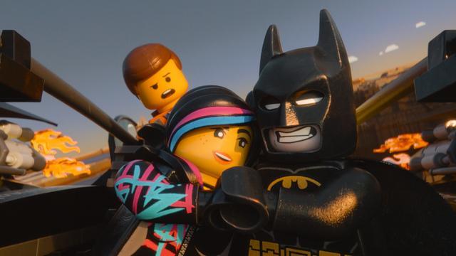 Trolls-regisseur werkt mee aan vervolg Lego Movie