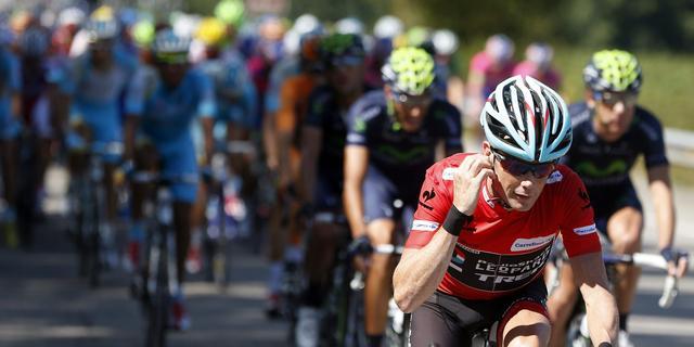 Vuelta organiseert eendaagse vrouwenkoers in 2015