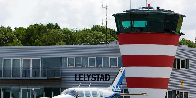 'Lelystad Airport is overbodig'