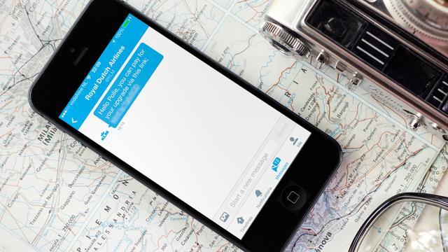 Nederlandse bedrijven zeer actief op Twitter