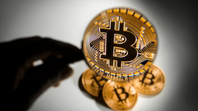 Belastingdienst VS noemt bitcoin bezit, geen valuta