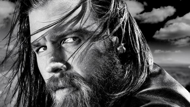 Sons of Anarchy-bedenker start met productie voor spinoff