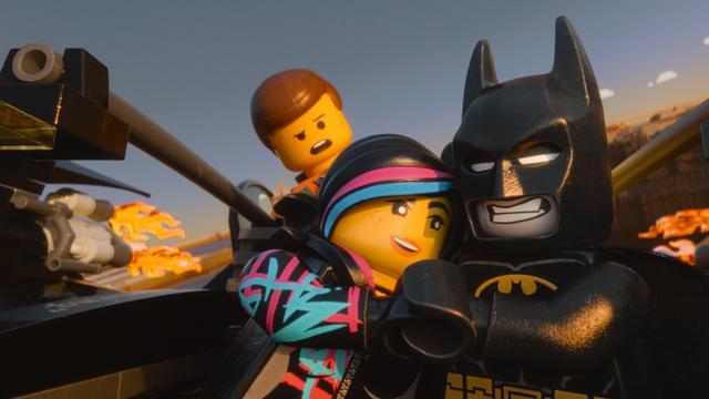 Warner Bros kondigt The Lego Movie Sequel officieel aan