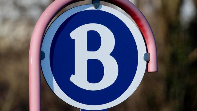 24-uursstaking bij Belgische spoorwegen