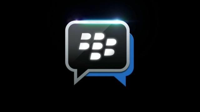 Blackberry zou BBM voor 19 miljard verkopen
