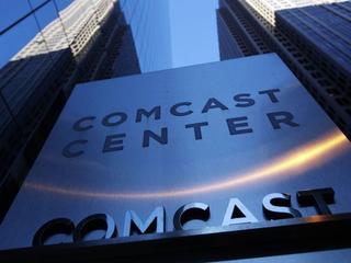Comcast denkt kans te maken na uitspraak over AT&T en Time Warner