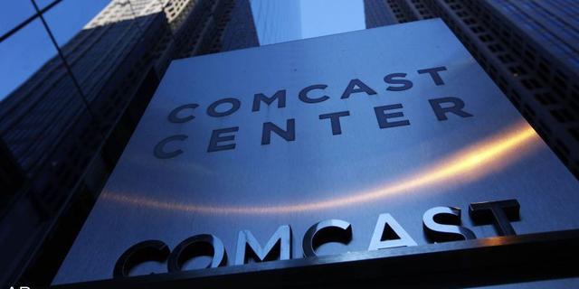 Comcast neemt animatiestudio DreamWorks over