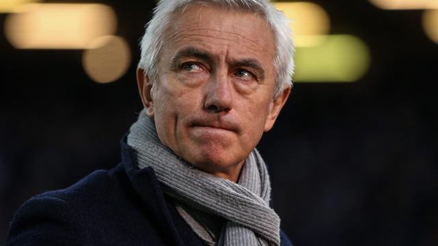 Van Marwijk bevestigt contact met Zuid-Koreaanse voetbalbond