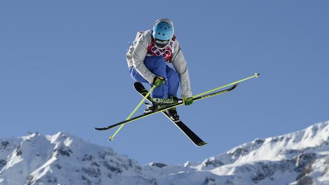 Wintersportbonden: 'Geen indoorsporten op Winterspelen'