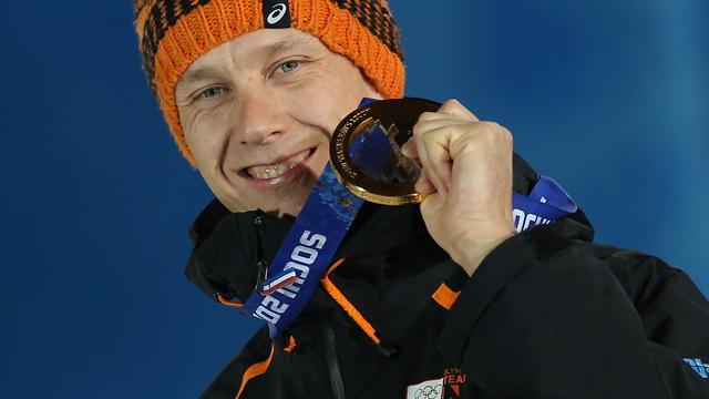 Olympisch kampioen Groothuis jaar langer bij BrandLoyalty