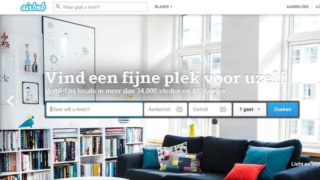 Airbnb officieel weer toegestaan in Amsterdam