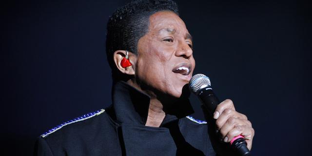 The Jacksons toch nog naar herdenkingsfoto Michael op Zuidas