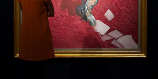Zeven mensen gearresteerd om schilderijenroof Francis Bacon