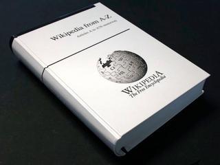 Scrollen door de online encyclopedie: Nederlandse Wikipedia bestaat 20 jaar