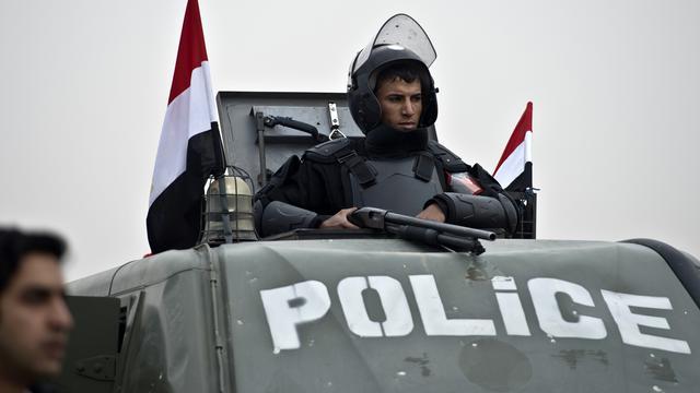 Dode bij explosies universiteit Caïro