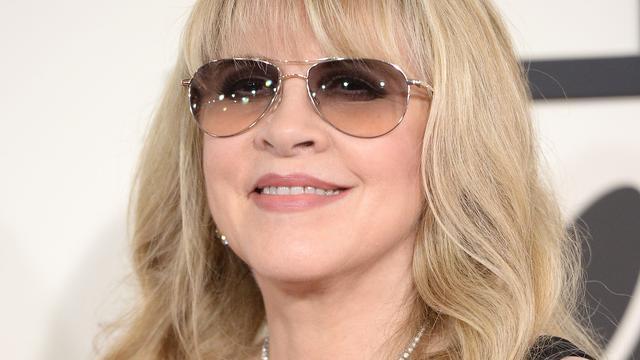 Stevie Nicks brengt soloalbum uit met oud werk