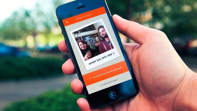 Crowdfundingsplatform financiert tikkertje-app