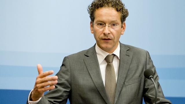 'Nederland snel van Europees strafbankje'