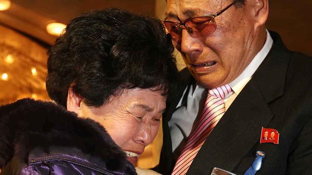 Zuid-Korea wil reguliere reünies met Noord-Korea