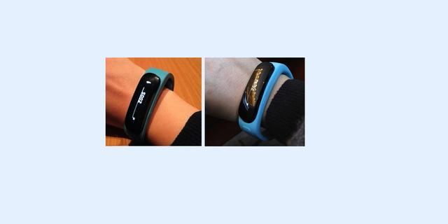 'Foto's van Huawei-smartwatch duiken op'