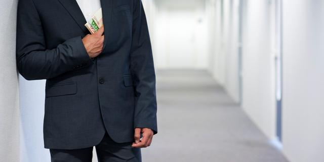 39 procent van vertrekkende CEO's moest weg na integriteitskwestie